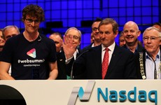 'Nothing to do with Enda leaving': Web Summit organisers announce Dublin event