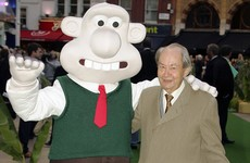 Wallace and Gromit actor Peter Sallis has died aged 96