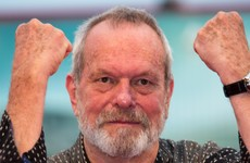 After 17 years of Pythonesque disasters, Terry Gilliam has finally finished making Don Quixote
