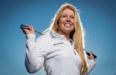 Stephanie Meadow becomes the second Irish woman to qualify for next month's US Women's Open