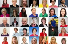 Here's what Irish political parties are doing to encourage women to run in next election