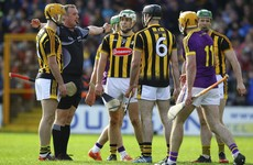 Weight of history, sweeper struggles, Davy Fitz ban - Wexford-Kilkenny talking points