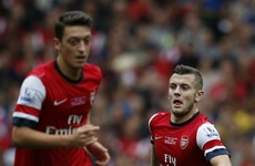 'Buying Ozil was an insult to Wilshere' - Tony Adams criticises Wenger's transfer approach