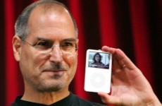 Steve Jobs 'never listened to his iPod at home'
