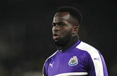 'In those games, he used to cause us plenty of problems' - Martin O'Neill pays tribute to Cheick Tioté