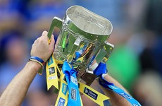 GAA unveils proposals for restructuring of All-Ireland senior, U21 and minor hurling championships