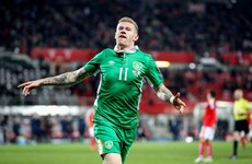 Analysis: How Ireland are becoming the Leicester City of international football