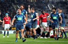 Lions get their own taste of 'rugby chaos' and more talking points from Auckland