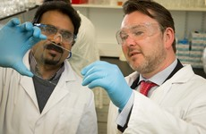 An Irish med-tech firm could make your smartphone and toilet 'superbug'-free