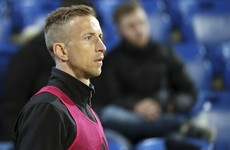 More bad news for Austria as Marc Janko to miss Ireland qualifier