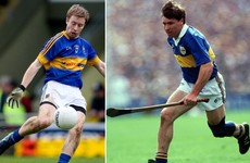Uncle Pat's hurling exploits, the Tipp football-hurling debate and a landmark Cork win