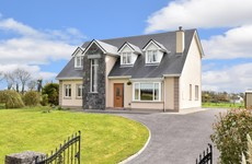 What can I buy around Ireland for... €300,000?