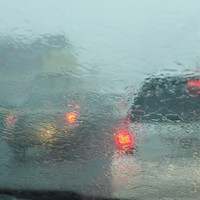 Rainfall warning extended to 13 counties until 10pm tonight