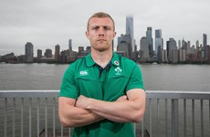 'It's gas, he hasn't lost it': ROG shows off silky skills at Ireland training