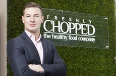 Profits doubled at salad chain Chopped last year ahead of its planned UK expansion