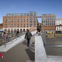 A Cork hotel group is putting �50m into a project in the city's Victorian quarter