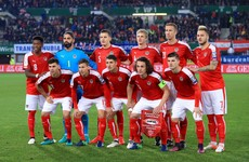 With a host of missing players, Austria could well be there for the taking