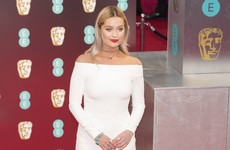 A brief history of Laura Whitmore's obsession with chicken fillet rolls