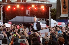 With support from grime artists and actors, young voters turned out in droves for Corbyn