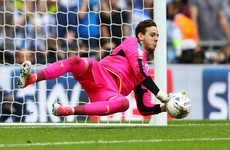 Liverpool goalkeeper favours stay with Premier League newcomers over Anfield return