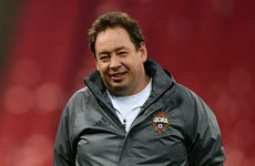 Russia's head coach at Euro 2016 has been handed the Hull City job