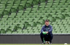 Keane: 'Do you think, for one second, we're going to underestimate anybody? Forget about it'