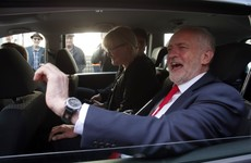 'I was clearly wrong': How Jeremy Corbyn confounded expectations in the UK's election