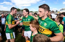 'He's your complete modern player' - Ó Sé and Spillane heap praise on Kerry's Mr Reliable