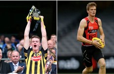 Kilkenny hurling, Wexford schools football and now an Aussie Rules life in Melbourne