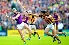 As It Happened: Kilkenny v Wexford, Leinster senior hurling semi-final