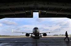 A $3 billion plane sale could cause problems for Trump