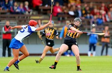 Reigning champions Kilkenny begin back-to-back double bid in style