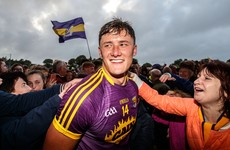 'This county always goes nuts when we win' - Lee Chin