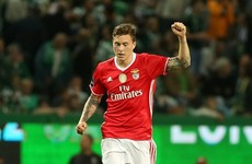 Manchester United confirm deal for €35 million Benfica defender