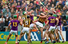5 talking points as Wexford dethrone Kilkenny with a knockout blow on the Chin