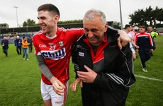 Cork boss delight for players after 'awful battering' and a call for club game changes