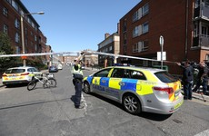 Man arrested in the UK in connection with the murder of Gareth Hutch