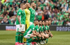 Player ratings: How the Boys in Green fared against Austria