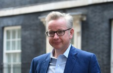 Theresa May's longtime rival Michael Gove given cabinet position