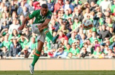 Man for the big stage Walters still vital for Ireland as he becomes top scorer of the O'Neill era