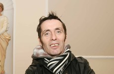 'There's no emergency': Christy Dignam rolls back after saying cancer has returned