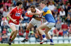 Analysis: Cork's first-half fear, Tipp kickouts, the danger of pushing up and Collins goal creation