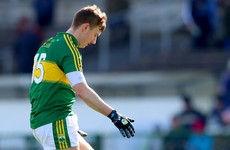 'I was delighted to be there knowing my body was in a good place' - James O'Donoghue