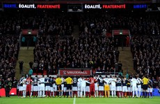 France plan 'Don't Look Back in Anger' tribute before England friendly in Paris