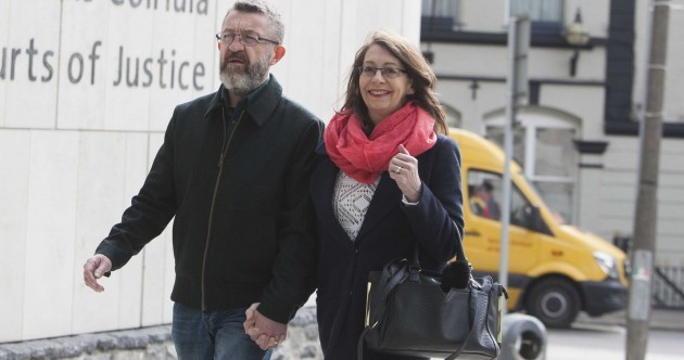 Charges dropped against one of the seven Jobstown defendants