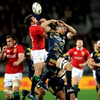 Player ratings after the Lions lose in Dunedin
