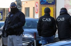 Criminal Assets Bureau raid motor dealerships and homes in Dublin