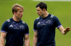 Flannery and Jones promoted up the coaching ladder as they sign new Munster deals