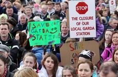 Stepaside Garda Station to reopen after 'rise in crime' since its closure