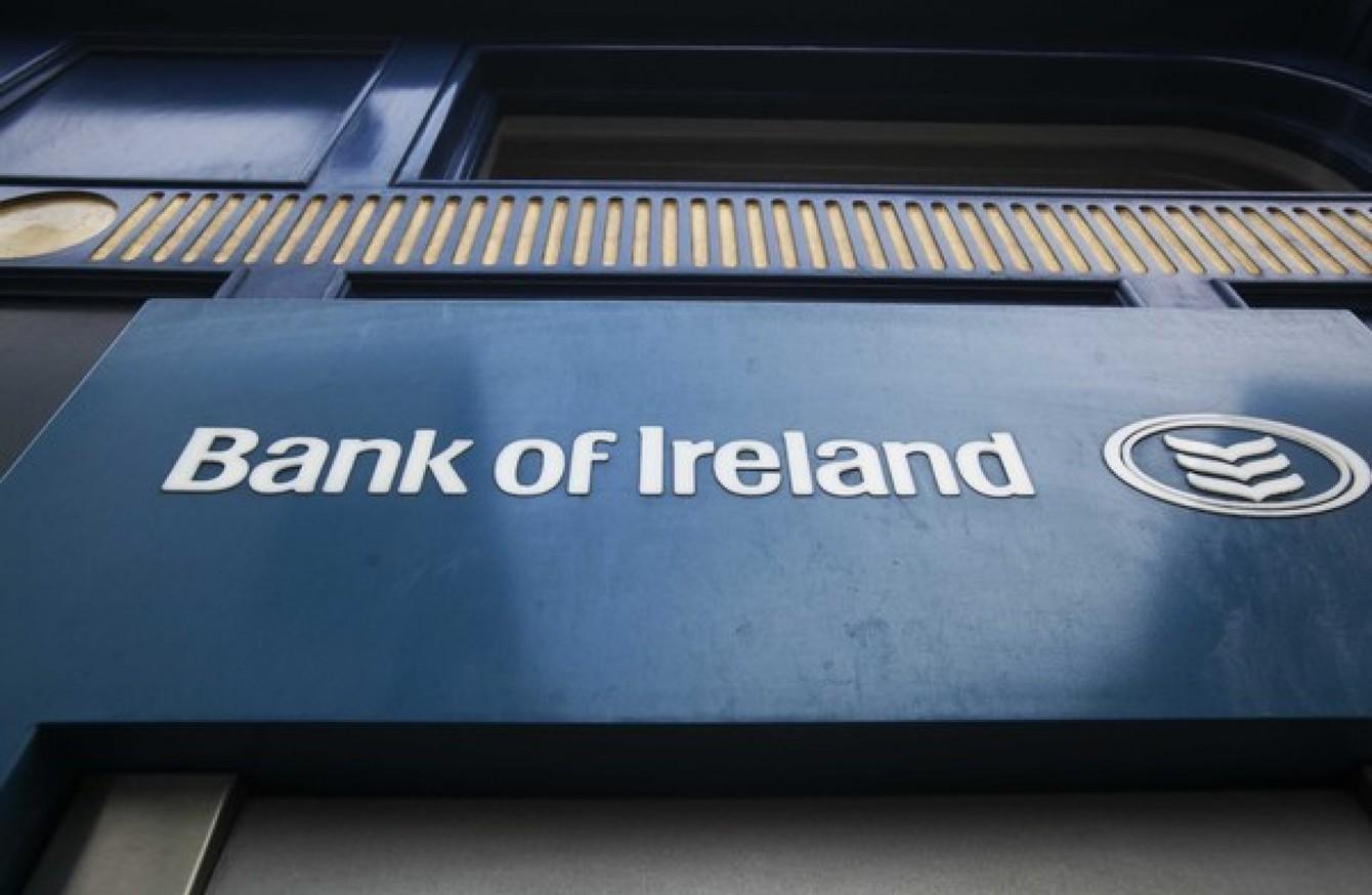 Desperately unfair\': Bank of Ireland accused of leaving elderly ...
